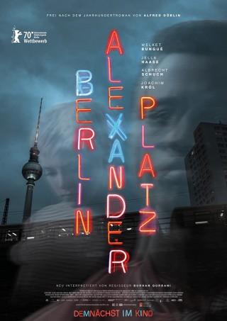 فيلم Berlin Alexanderplatz 2020 مترجم
