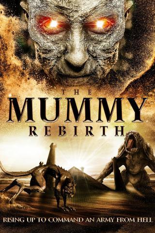 فيلم The mummy rebirth 2019 مترجم