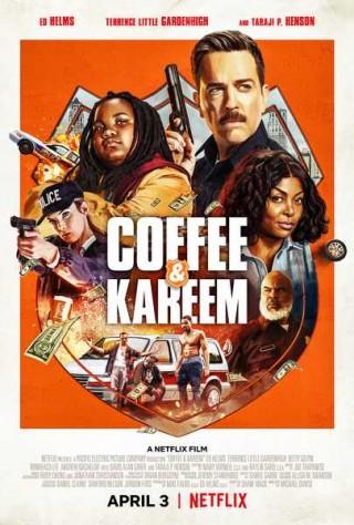 فيلم Coffee & Kareem 2020 مترجم