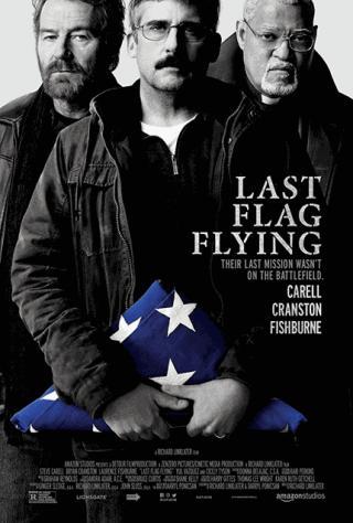 فيلم Last Flag Flying 2017 مترجم