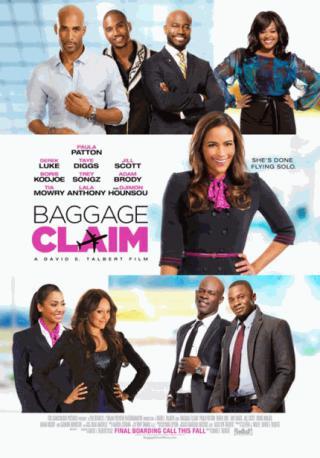 فيلم Baggage Claim 2013 مترجم