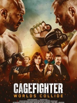 فيلم Cagefighter 2020 مترجم