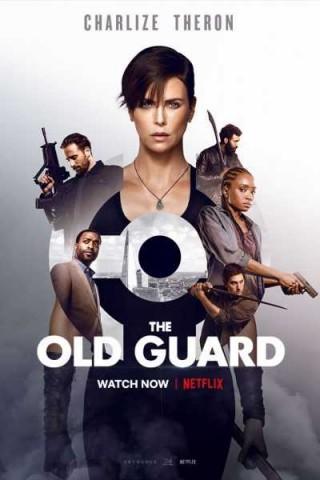 فيلم The Old Guard 2020 مترجم