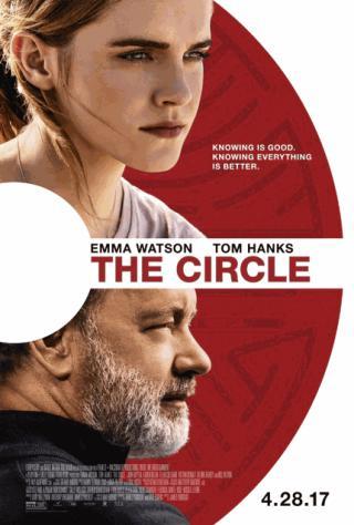 فيلم The Circle 2017 مترجم