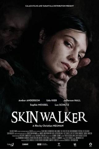 فيلم Skin Walker 2019 مترجم