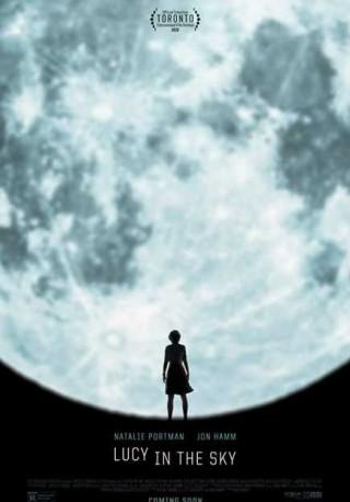 فيلم Lucy in the Sky 2019 مترجم