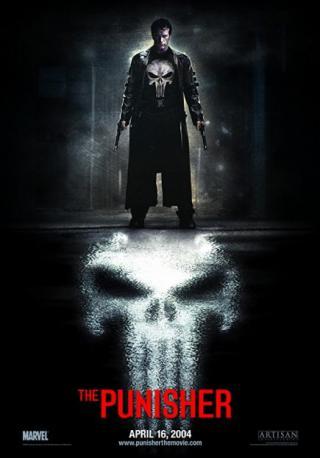 فيلم The Punisher 2004 مترجم