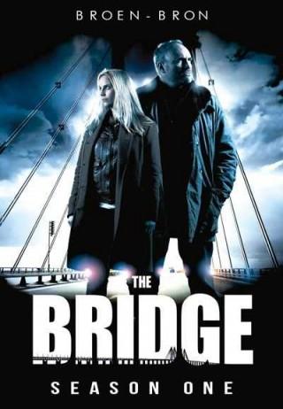 مسلسل The Bridge Bron/Broen