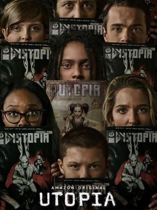 مسلسل Utopia مترجم