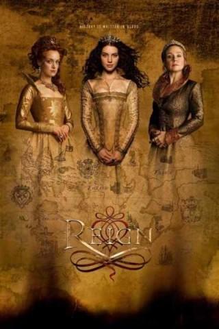 مسلسل Reign مترجم