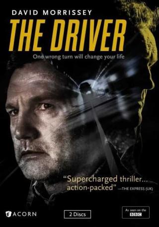 مسلسل The Driver