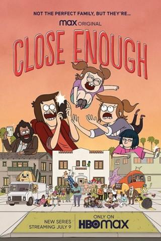 مسلسل Close Enough