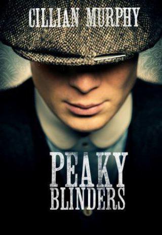 مسلسل بيكي بلاندرز(Peaky Blinders)