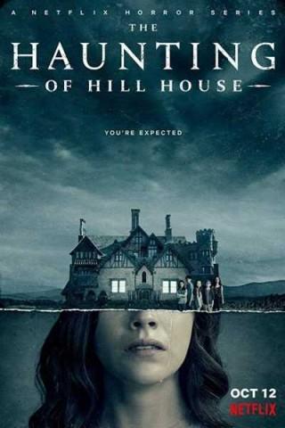 مسلسل The Haunting of Hill House مترجم
