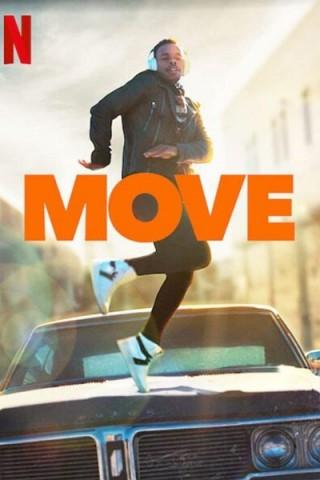 مسلسل Move