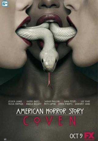 مسلسل American Horror Story مترجم
