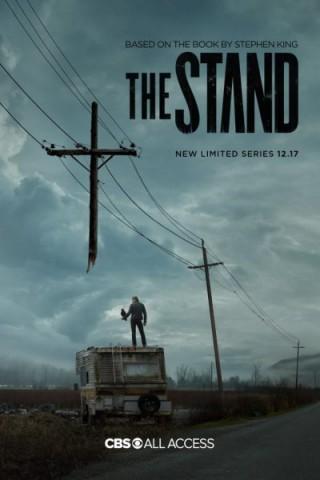 مسلسل The Stand مترجم