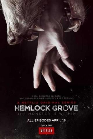 مسلسل Hemlock Grove مترجم