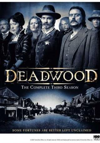 مسلسل Deadwood
