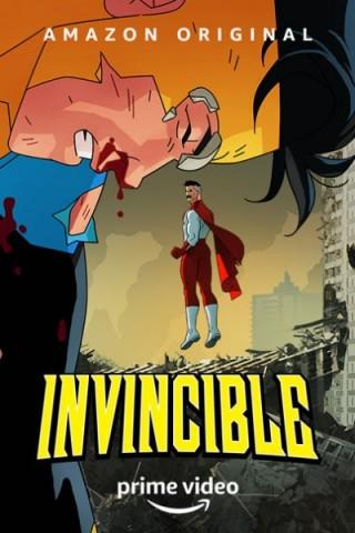 مسلسل Invincible