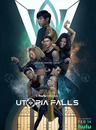 مسلسل Utopia Falls مترجم