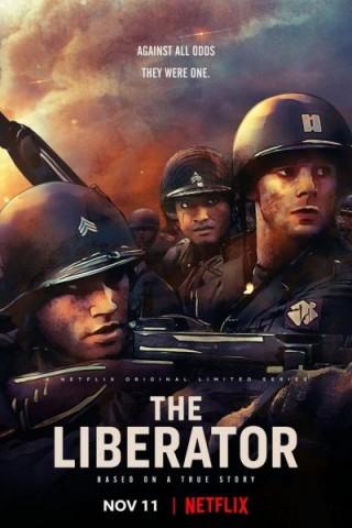 مسلسل The Liberator