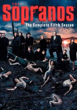 مسلسل The Sopranos