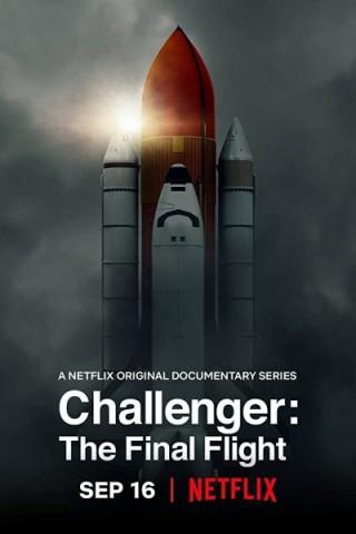 مسلسل Challenger: The Final Flight مترجم