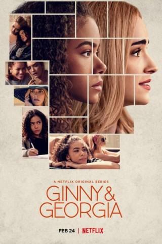 مسلسل Ginny & Georgia مترجم