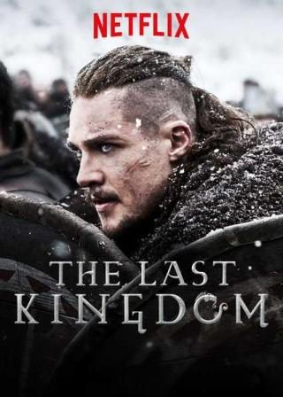 مسلسل The Last Kingdom