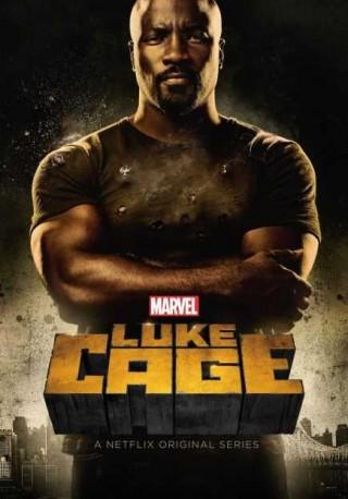 مسلسل Luke Cage