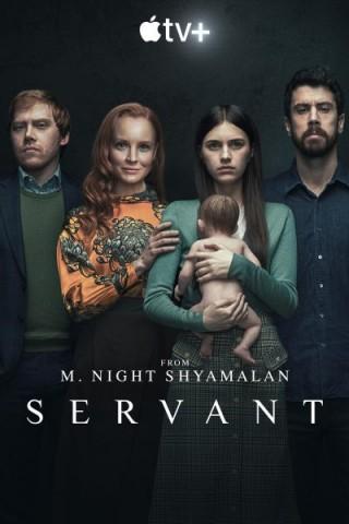 مسلسل Servant