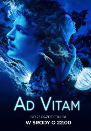 مسلسل Ad Vitam