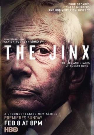 مسلسل The Jinx: The Life and Deaths of Robert Durst