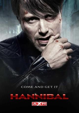 مسلسل Hannibal