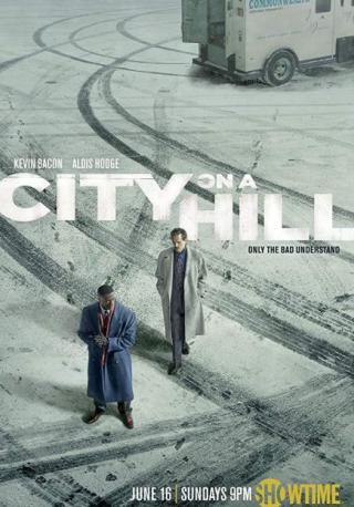 مسلسل City on a Hill
