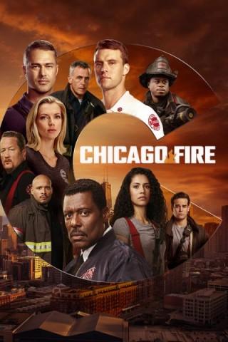 مسلسل Chicago Fire