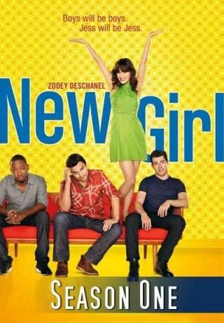 مسلسل New Girl