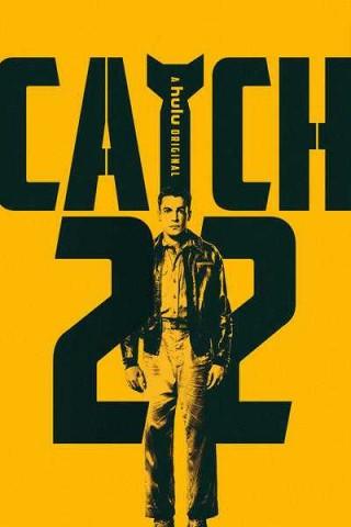 مسلسل Catch-22 مترجم