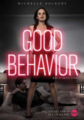مسلسل Good Behavior مترجم
