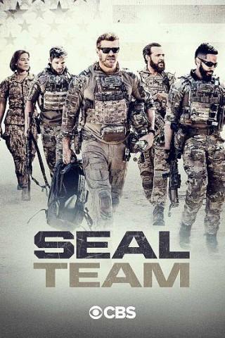 مسلسل SEAL Team مترجم