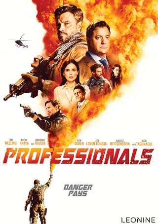 مسلسل Professionals