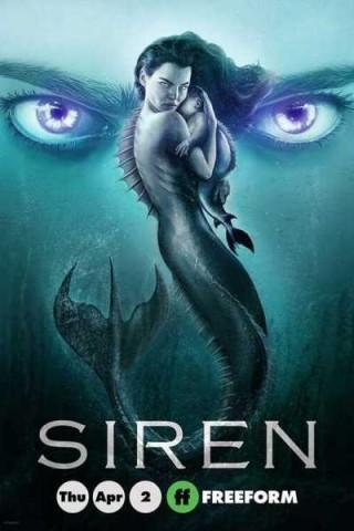 مسلسل Siren مترجم
