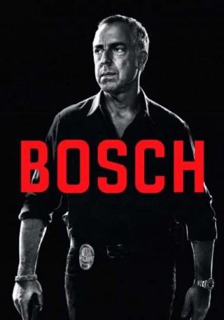 مسلسل Bosch
