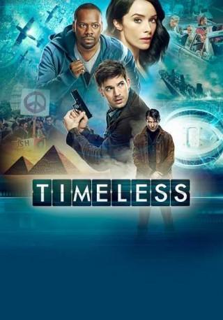 مسلسل Timeless