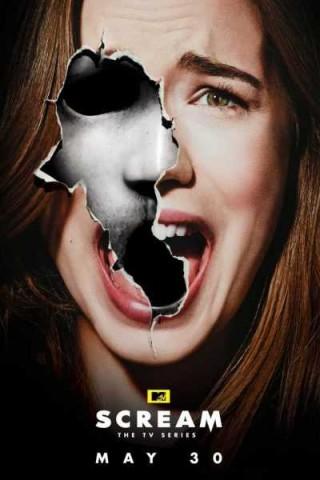 مسلسل Scream مترجم