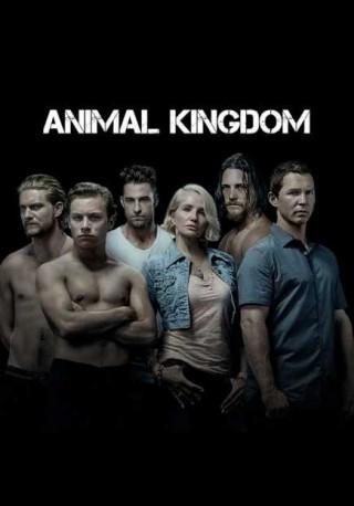مسلسل Animal Kingdom