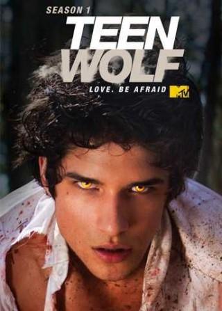 مسلسل Teen Wolf