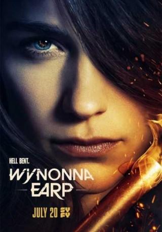 مسلسل Wynonna Earp