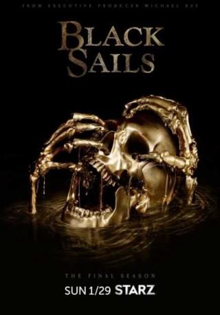 مسلسل Black Sails